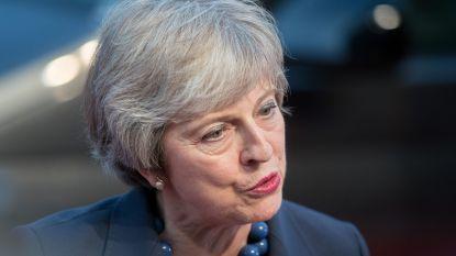 """""""Brexit-onderhandelingen zitten vast"""""""