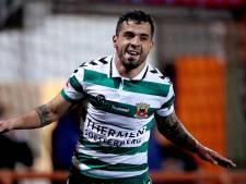 Andrade schiet Go Ahead naar benauwde, maar kostbare zege in Volendam