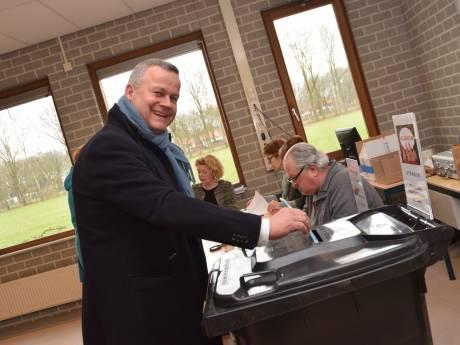 Goirle doet aangifte van valse stembiljetten: 'Mogelijk bedrieglijke handeling'