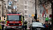 1.450 mensen geëvacueerd na gaslek in Londen