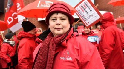 Nieuwe BBTK-voorzitter Delmée wordt machtige stem binnen ABVV