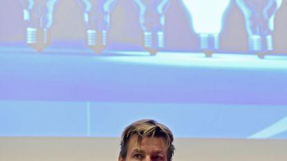 Elia waarschuwt voor dreigend stroomtekort vanaf winter 2022-2023