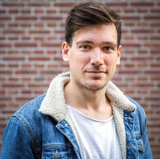 Lucas van Meerendonk.