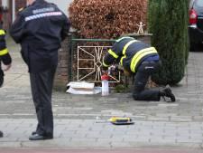 Rokend postpakketje in Oudenbosch blijkt geen explosief