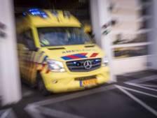 Gewonde bij ongeluk op A12 bij Bodegraven, file loopt snel op