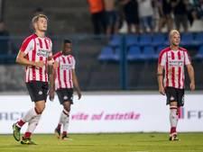 Nederlandse clubs slepen dit seizoen internationaal nog jarenlang mee
