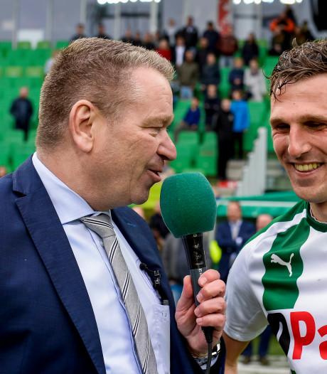 Nijland over transfers Groningen: 'Moesten onze selectie  versterken'