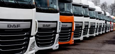 'Coronacrisis zorgt voor flinke dip op truckmarkt'