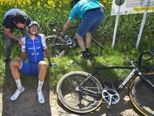 Terpstra maakt rentree in Ronde van België