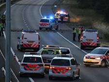 Wegpiraat A73 is Fries (40) zonder geldig rijbewijs