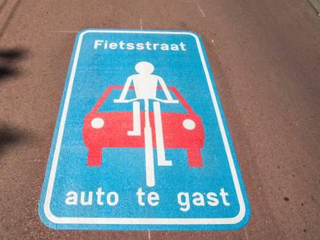 VVD: Verkeerssituatie op Zuideinde Zevenhuizen onduidelijk en onveilig'