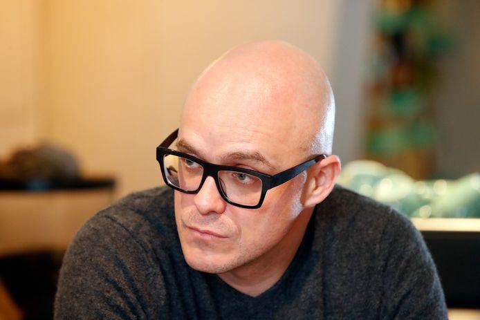 Philippe Geubels
