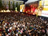 'De Zomerfeesten in Gorinchem lijken ieder jaar gezelliger te worden'