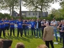 Overzicht | Titels voor Roosendaal, DSE en PCP, Halsteren gaat play-offs in
