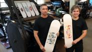 Skateshop lanceert boards met 'Turnhoutse' speelkaarten