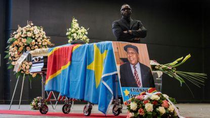 Repatriëring van Etienne Tshisekedi loopt vertraging op