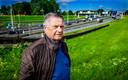 Jan de Bont, oud-directeur van Rijkswaterstaat, is een voorstander van de A4-Zuid. Die weg zou onder meer helpen voor de 'dramatische ontsluitingsproblemen' van Spijkenisse.