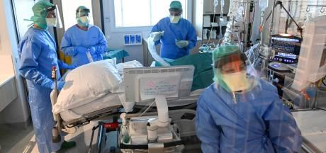 Le personnel hospitalier du CHC réclame des renforts d'urgence