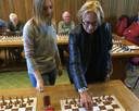 De openingszet werd gedaan door wethouder Saskia Heijboer.