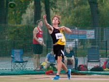 Mannenploegen Sprint en Spado naar finale atletiekcompetitie