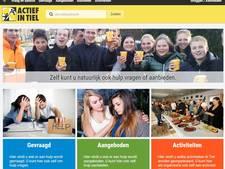 Oranje Fonds schenkt 10.000 euro aan Actief in Tiel