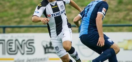 Oefenwedstrijd Heracles tegen Bochum gecanceld