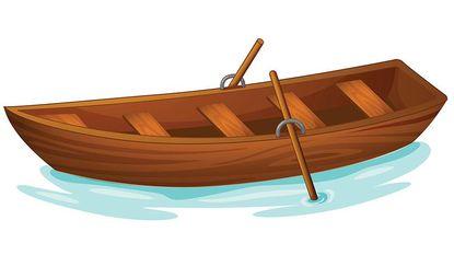 Los jij de maandagpuzzel op? De baksteen en de boot