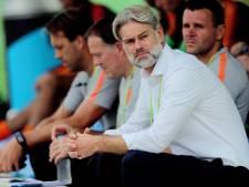 City Football Group kaapt Van der Veen weg bij KNVB