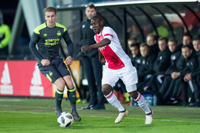 Jong Ajax - Jong PSV.