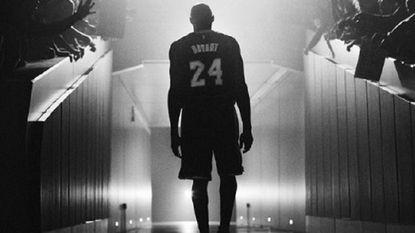 #ThankYouKobe, sportwereld neemt afscheid van NBA-icoon