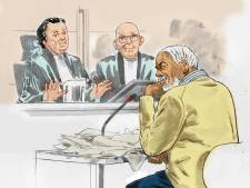 Verdachte 'prostitutiemoorden' Albert B. vandaag voor rechterbank