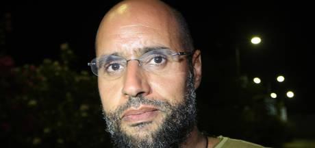 Zoon van Kaddafi wil president Libië worden