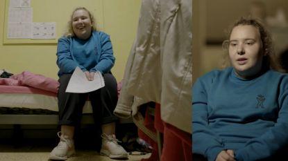 """Angel (16) werd door pesters gedwongen om GFT-afval te eten: """"Dikke mensen eten toch alles?"""""""
