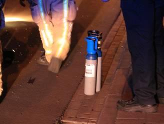 21-jarige onder invloed achter stuur betrapt met fles lachgas en ballonnen