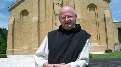 Lode Van Hecke is nieuwe bisschop van Gent