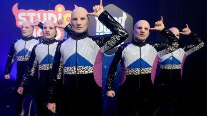 Studio 100 lijft Baba Yega in, maar wie zijn de mannen achter de maskers?