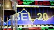 Beurzen duiken terug in het rood: AB InBev en banken zetten Bel20-index op 5 procent verlies