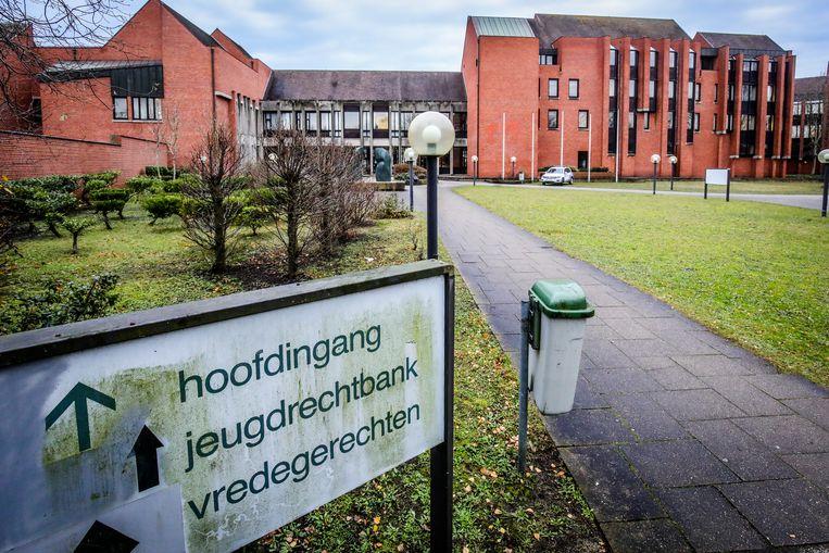 Rechtbank Brugge