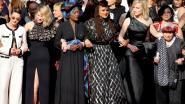Meer dan 80 vrouwen uit filmwereld eisen gelijke verloning