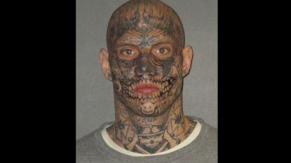 """Advocaat moordverdachte: """"Beoordeel mijn cliënt niet op basis van zijn tattoos"""""""