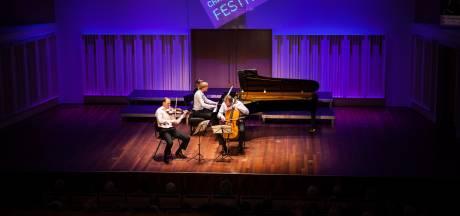 Vijf klassieke concerten bij Theo Driessen Instituut Helmond
