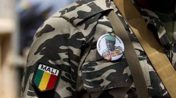 """""""ICC moet misdaden in Mali berechten"""""""