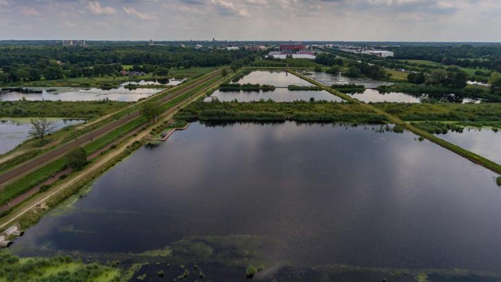 Miljoenen gepompt in Kristalbad tussen Enschede en Hengelo, maar werkt het ook?
