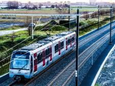 Hoekse Lijn opnieuw enkele weken vertraagd: metro rijdt niet eerder dan eind maart