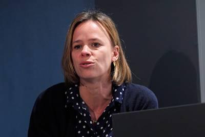 Caroline Désir accueille «positivement» la lettre des pédiatres mais pas d'impact à ce stade