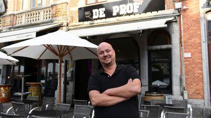 'Dike' neemt café De Prof over