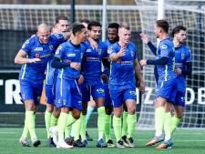 TOP Oss deelt nieuwe tik uit aan Jong AZ, Roda blijft steken op gelijkspel