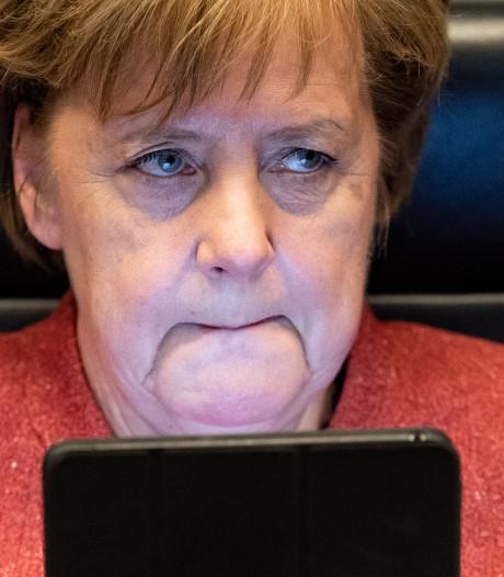 'Duitse hacker die informatie van politici lekte handelde niet alleen'