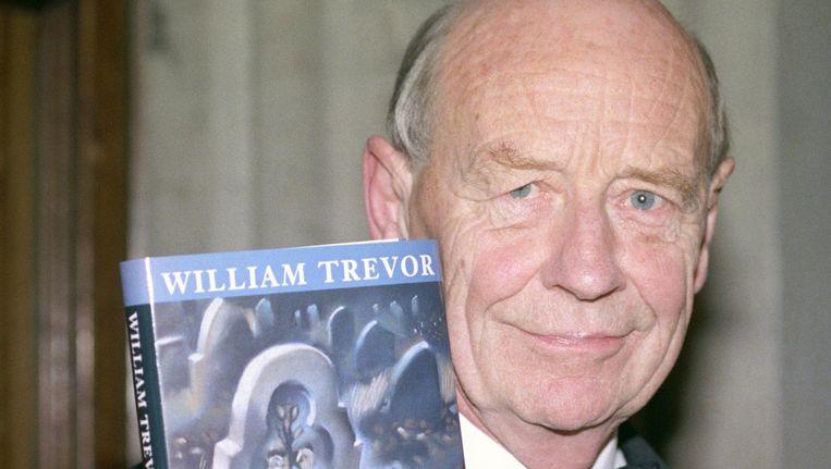 William Trevor Beeld photo_news