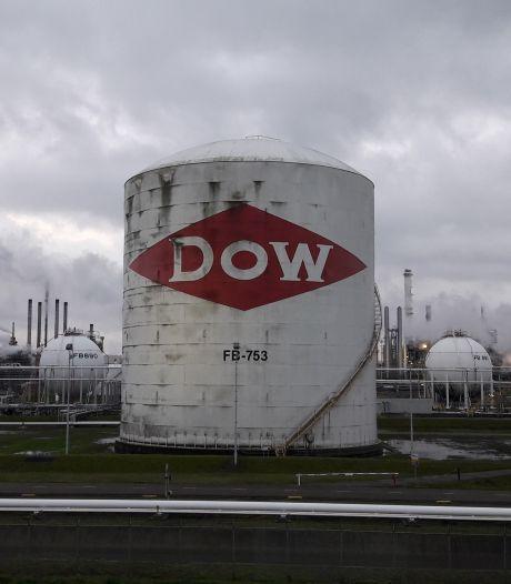 Voorzitter ondernemingsraad Dow verwacht beperkte gevolgen voor werkgelegenheid in Terneuzen